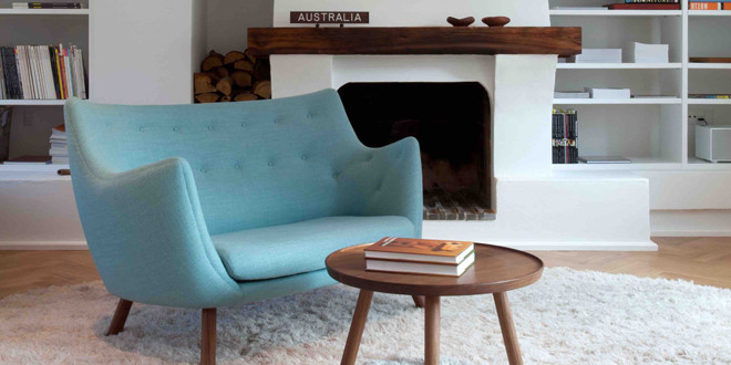 Holloways of ludlow present iconic furniture designs from for Iconic furniture designers