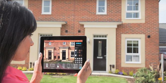 New windows and doors design app from safechoice for Door design app