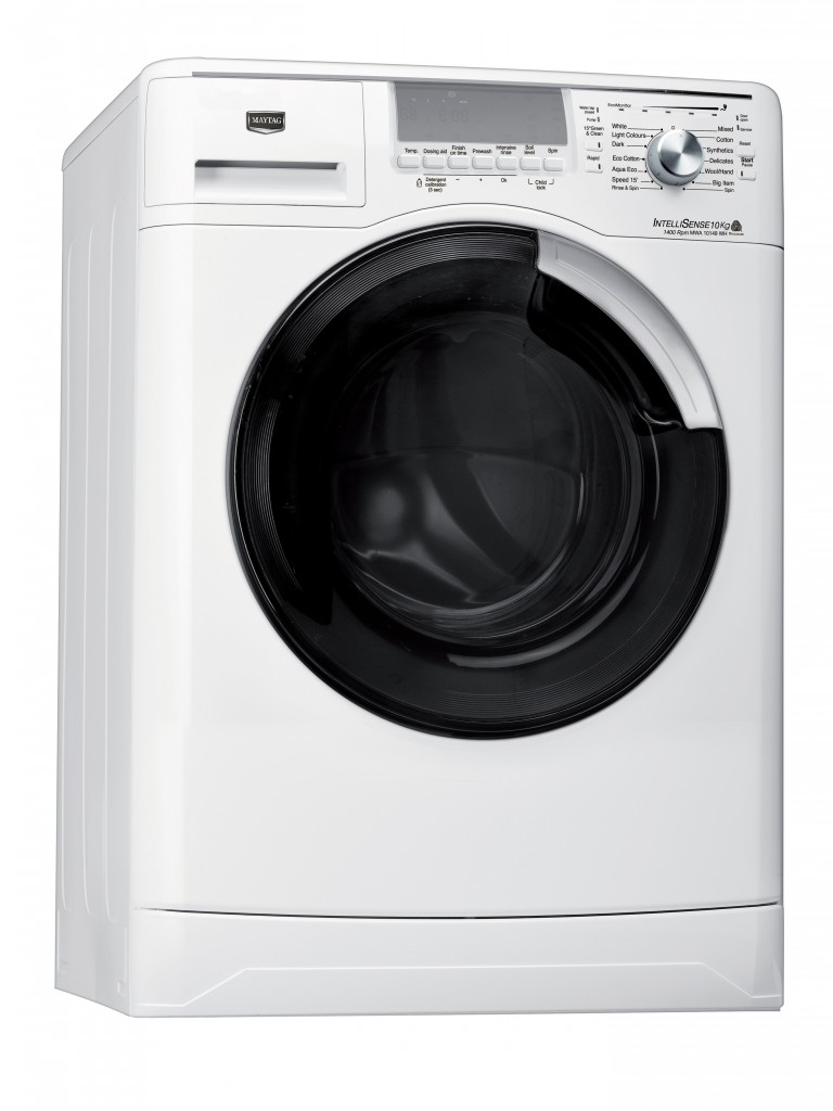 Maytag Washer Machine ~ Maytag launches new kg capacity washing machine to its