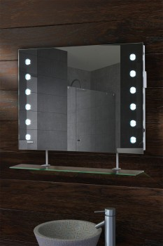 Lastest How To Do A DIY Bathroom Makeover For Under $100 As You Can See Here In This Detailed  How To Measure For Mitered Edges On The Internet Then I Measured The Mirror Approximately 100 Times To Make Sure I Had The Exact